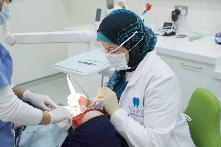 Muna Dental Clinic Home 55